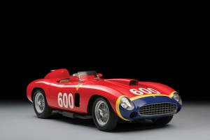 Jahresendspurt für Oldtimer-Auktionen. © spothits/Auto-Medienportal.Net/Mecum
