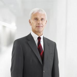 Müller ist Audi-Aufsichtsratsvorsitzender. © spothits/Auto-Medienportal.Net/Audi