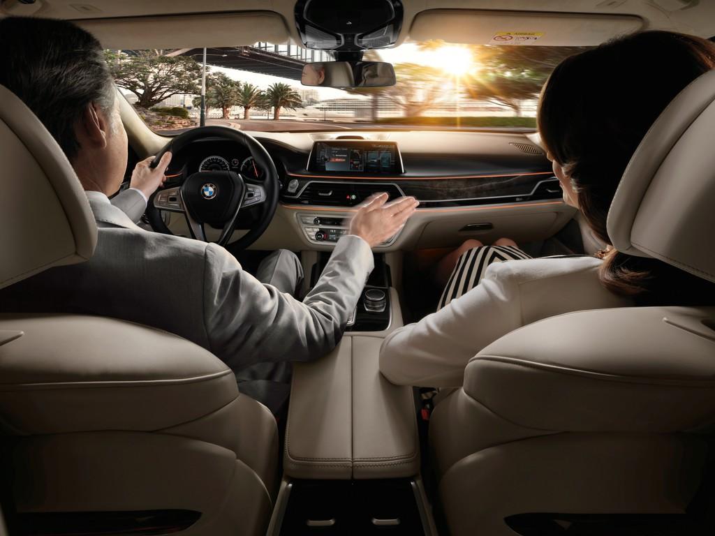 US-Magazin kürt die besten Auto-Entwicklungen des Jahres. © spothits/Auto-Medienportal.Net/BMW