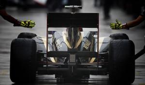 Renault übernimmt Lotus F1. © spothits/Auto-Medienportal.Net/Renault