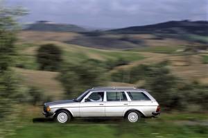 Deutschland einig Kombiland. © spothits/Auto-Medienportal.Net/Ford