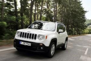 Jeep auf Rekordkurs. © spothits/Auto-Medienportal.Net/Fiat Chrysler