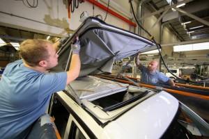 California-Produktion um 15,6 Prozent gestiegen. © spothits/Auto-Medienportal.Net/Volkswagen