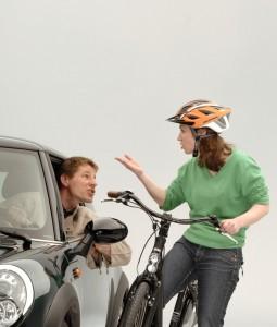 ADAC warnt vor Beleidigungen im Straßenverkehr. © spothits/Auto-Medienportal.Net/ADAC