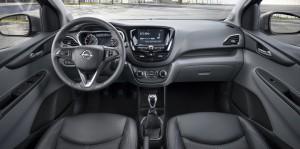 Fahrbericht Opel Karl: Klein - na und?. © spothits/Auto-Medienportal.Net/Opel