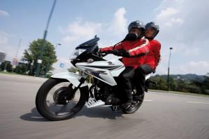 Motorradmarkt im November im Plus. © spothits/Auto-Medienportal.Net/Honda