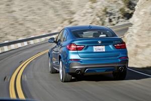 Detroit 2016: BMW mit zwei Neuheiten. © spothits/Auto-Medienportal.Net/BMW