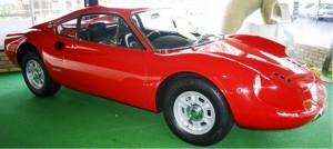 Inder kaufen die Design-Ikone Pininfarina. © spothits/Auto-Medienportal.Net/Ferrari
