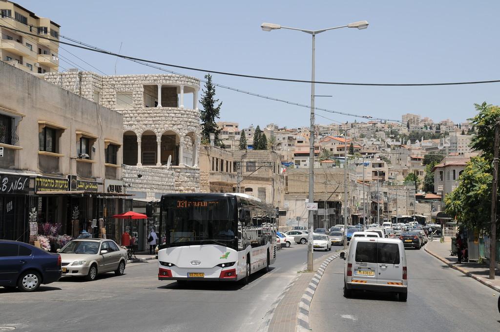 Solaris liefert 110 Busse nach Israel. © spothits/Auto-Medienportal.Net/Jan Kosowski