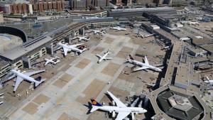 Fluggastzahlen werden steigen. © spothits/Auto-Medienportal.Net/Fraport (Fototeam Stefan Rebscher)