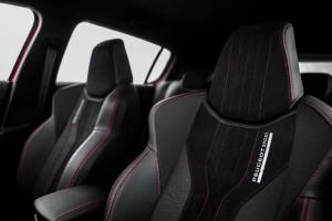 Test Peugeot 308 GTI: Der Löwe brüllt. © spothits/Peugeot Sport