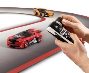 Test RealFX: Autorennen in einer neuen Dimension. © spothits/RealFX