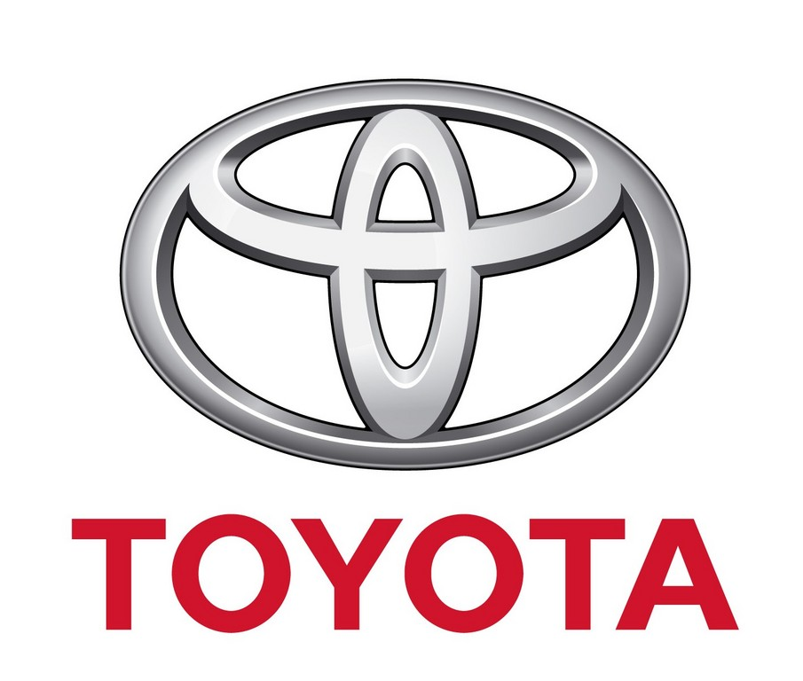 Toyota übernimmt Software von Ford. © spothits/Logo Toyota