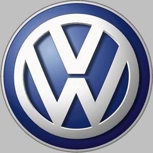 VW-Jahrespressekonferenz wieder in Berlin. © spothits/Logo VW