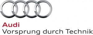 Audi erhöht die Preise. © spothits/Audi Logo