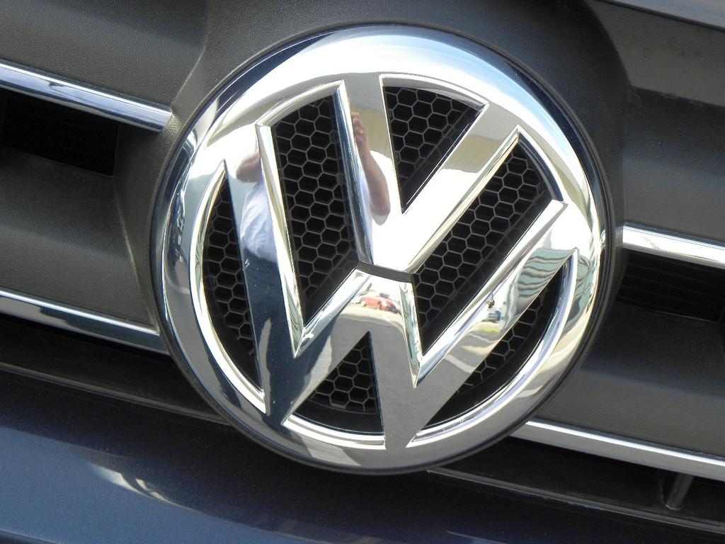 Müller: USA bleiben ein Kernmarkt für VW. © spothits/VW-Logobild