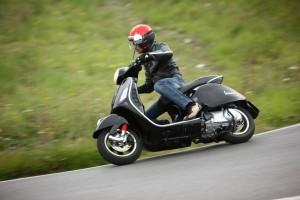 Fast 10 000 Motorräder mehr zugelassen. © spothits/Auto-Medienportal.Net/BMW
