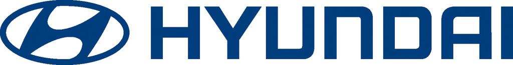 Hyundai verbucht Rekordjahr in Deutschland. © spothits/Logo Hyundai