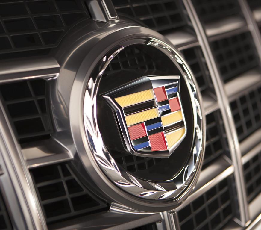 Cadillac verkauft 19 000 Autos mehr. © spothits/Cadillac Logo