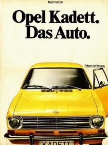 """Volkswagen-Werbung: """"Das Auto"""" hat ausgedient. © spothits/Auto-Medienportal.Net/Volkswagen"""