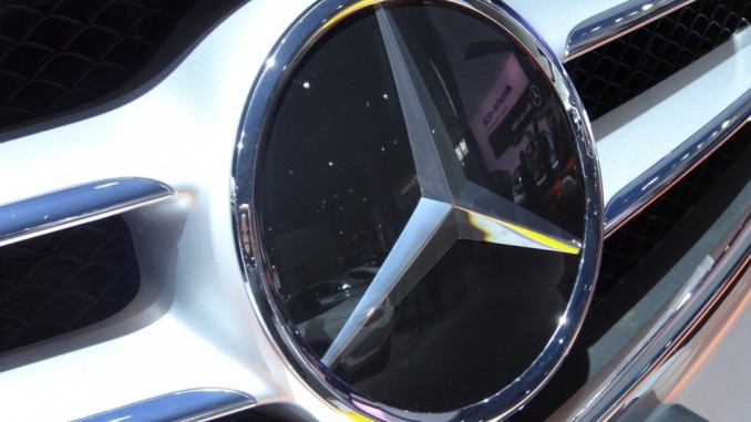 Mercedes-Benz baut Flotten-Sterne-Programm aus. © spothits/Auto-Medienportal.Net