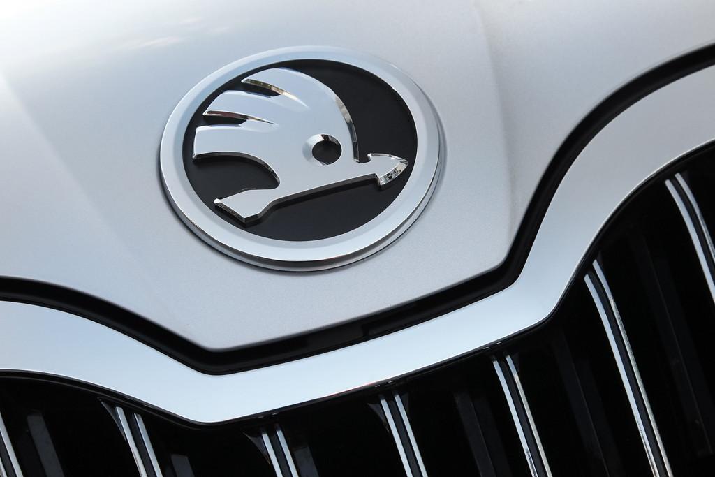 Skoda steigert Absatz um 1,8 Prozent. © spothits/Auto-Medienportal.Net/Skoda