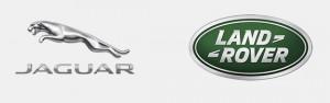 Jaguar und Land Rover zweistellig gewachsen. © spothits/Logo Jaguar/Landrover