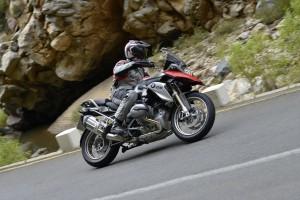 BMW liefert mehr Motorräder aus. © spothits/Auto-Medienportal.Net/BMW