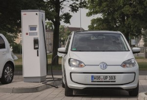 AvD will gegensteuern: Elektroautos droht die Pleite . © spothits/Auto-Medienportal.Net/Volkswagen