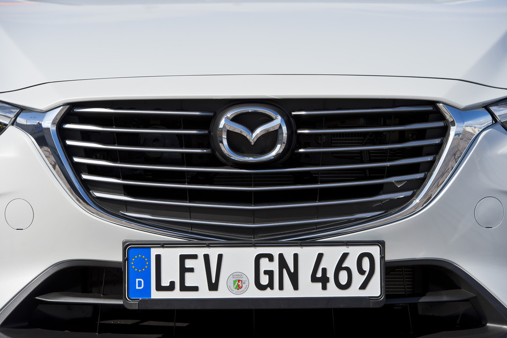 Mazda wächst um elf Prozent. © spothits/Auto-Medienportal.Net/Mazda