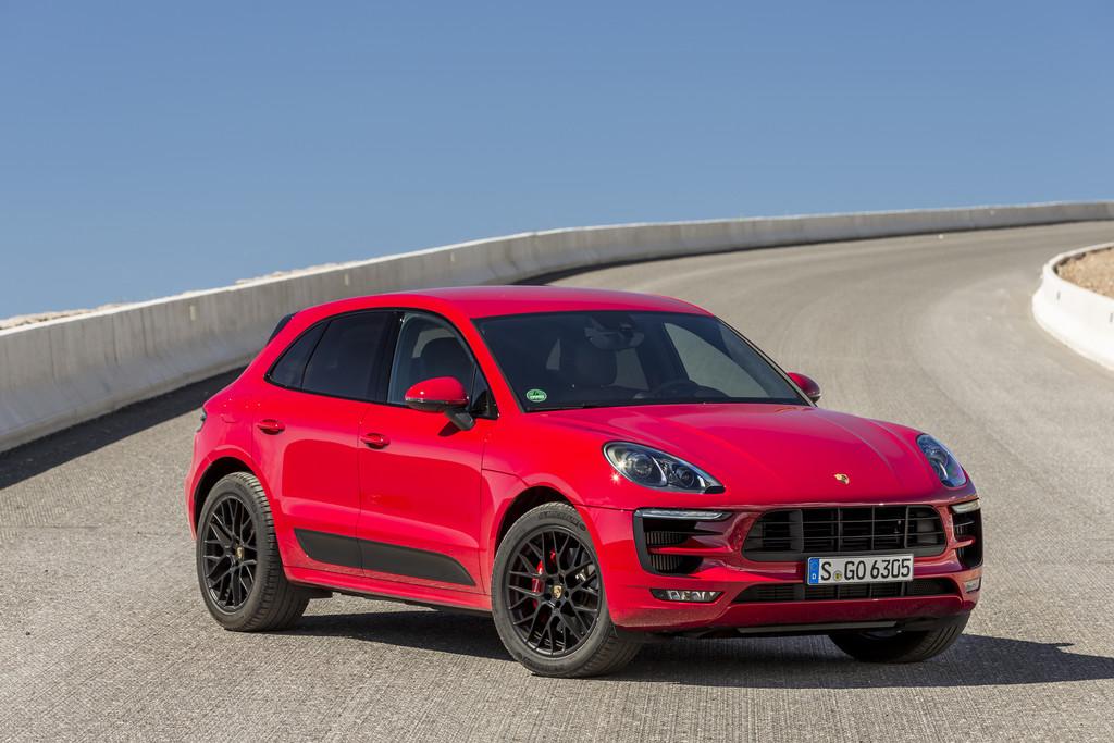 Weiteres Rekordjahr für Porsche. © spothits/Auto-Medienportal.Net/Wollstein