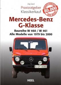 Im Bücherregal: Ein-G-kauft – Ratgeber für einen Klassiker. © spothits/Auto-Medienportal.Net/Heel-Verlag