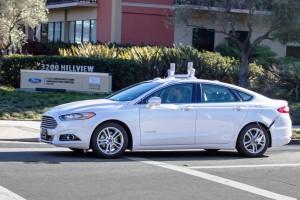 Ford will mit Technologie durchstarten. © spothits/Auto-Medienportal.Net/Ford