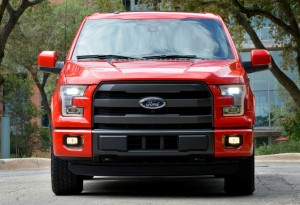 Ford elektrisiert den F 150. © spothits/Auto-Medienportal.Net/Ford