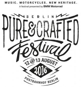 """""""Pure & Crafted"""" erlebt zweite Auflage. © spothits/Auto-Medienportal.Net/BMW"""