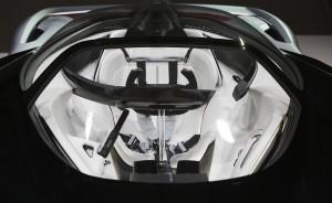 CES 2016: Faraday Future – Tablet auf Rädern. © spothits/Auto-Medienportal.Net/Faraday Future