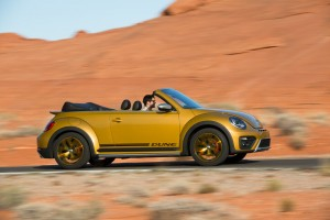 Volkswagen Beetle Dune: Der Retro-König. © spothits@Auto-Medienportal.Net/Volkswagen