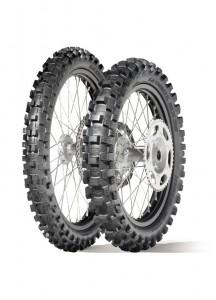 Dunlop Geomax in neuen Dimensionen. © spothits/Auto-Medienportal.Net/Dunlop