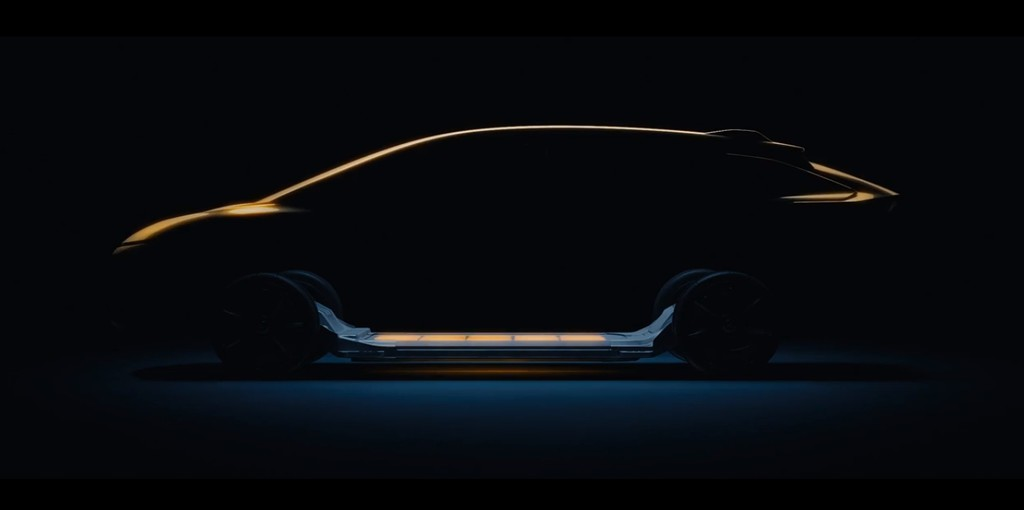 CES 2016: Faradays Zukunft steckt in einem Video . © spothits/Auto-Medienportal.Net/Farday Future