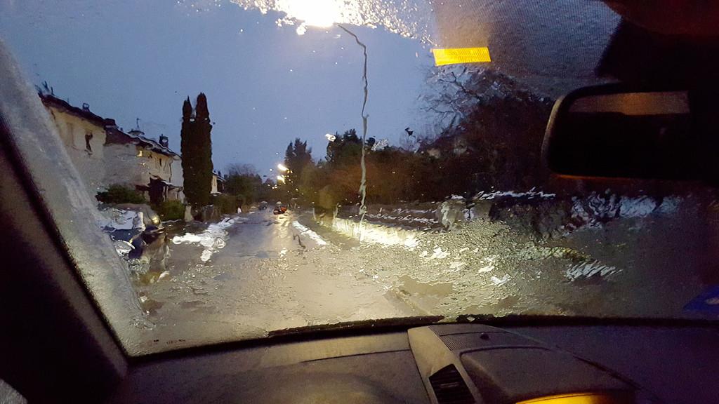 Ratgeber: Feuchtigkeit im Auto. © spothits/Auto-Medienportal.Net/ADAC/Patrick Koch