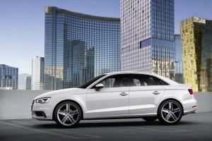 Audi in den USA auf der Überholspur. © spothits/Auto-Medienportal.Net/Audi