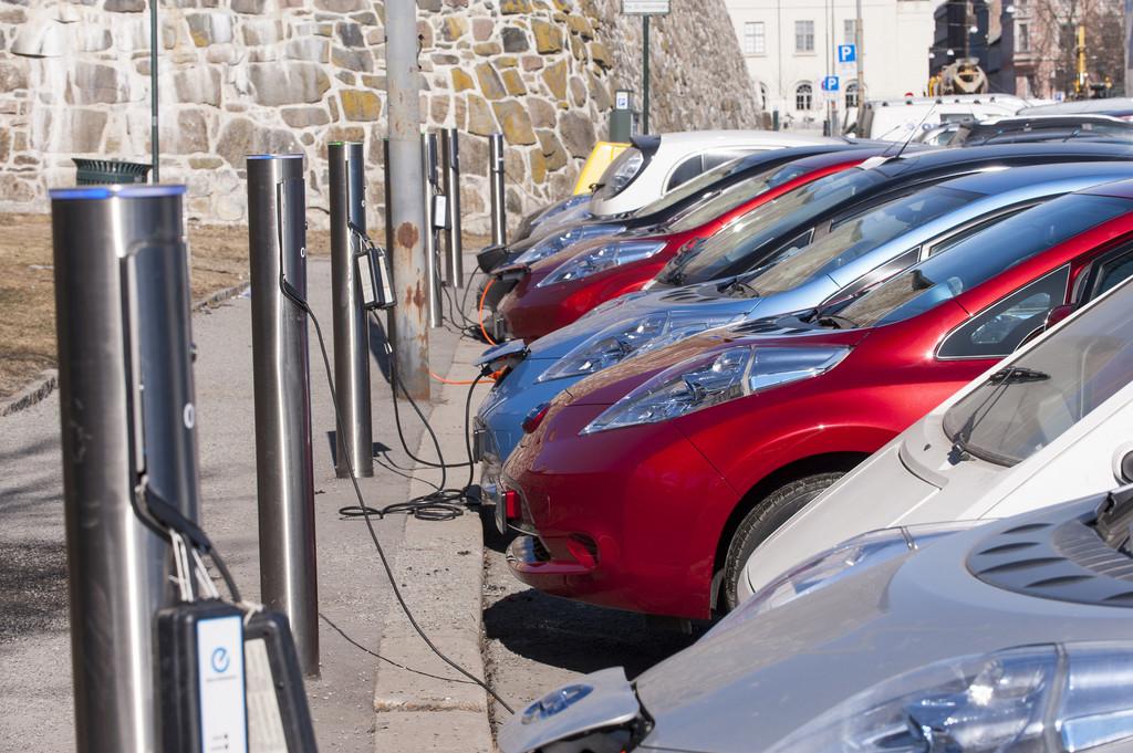 Elektromobilität für alle frühestens ab 2030. © spothits/Auto-Medienportal.Net