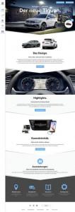 Volkswagen weitet Tiguan-Kampagne aus. © spohits/Auto-Medienportal.Net/Volkswagen