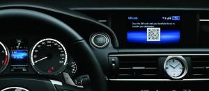 Lexus RC: Das Sahnehäubchen. © spothits/Auto-Medienportal.Net/Lexus