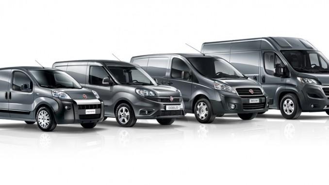 Fiat steigert Transporterabsatz. © spothits/Auto-Medienportal.Net/Fiat