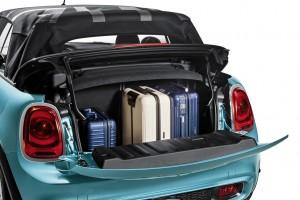 Frische Luft im Mini ab 21 900 Euro. © spothits/Auto-Medienportal.Net/Mini