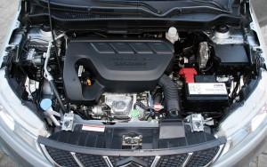 Suzuki Vitara S: Dem Benziner wird jetzt Druck gemacht. © spothits/Auto-Medienportal.Net/Busse