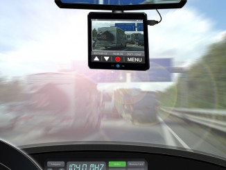 ADAC fordert Klarheit bei Dashcams. © spothits/Auto-Medienportal.Net/Fotolia/Fotohansel/ADAC