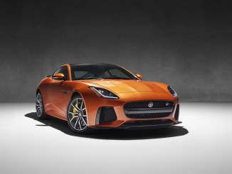 Genf 2015: Neuer Spitzensportler von Jaguar. © spothits/Auto-Medienportal.Net/Jaguar