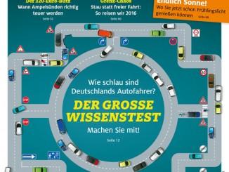 "ADAC überarbeitet ""Motorwelt"". © spothits/Auto-Medienportal.Net/ADAC"
